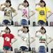 浙江哪里有低价女士短袖T恤批发韩版上衣服装批发