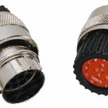 ITT圆形连接器DPAF-32-34P