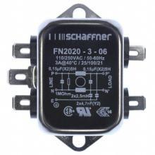 SCHAFFNER滤波器FN3270H-20-44