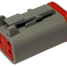 德驰连接器连接器代理DT04-2P
