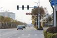 内蒙古包头市交通信号灯厂家信号灯价格6.8米信号灯价格行业排名前三