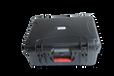 4G高清布控球铁路无线监控远程无线传输电力应急布控指挥箱