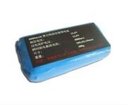 12V聚合物锂电池8Ah高容量锂电池无线监控设备专用电池图片