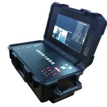 无线监控手持接收机小型无线传输设备无线视频传输高清无线传输设备