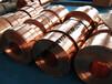 国标环保T2红铜皮0.5~2.5mm厚冲压专用