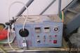 台式单头液体灌装机
