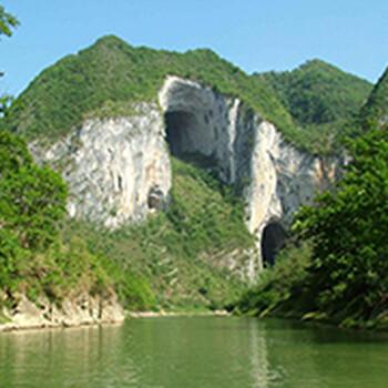 惠州南昆山森林公园、白水寨大瀑布生态二天