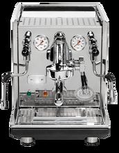 AA原装德国ECM意式半自动SYNCHRONIKA双锅炉PID手控单头家用咖啡机图片