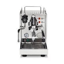 深圳现货供应德国ECM专业半自动意式咖啡机CLASSIKA单头手控和记娱乐注册用咖啡机一年质保图片