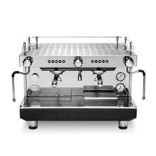 A原装德国ECM专业半自动意式咖啡机COMPACT双头电控适合公司图片