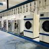 西安出售二手5棍熨平机,50公斤二手百强水洗机处理