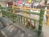 安徽淮北水泥仿木六奇艺景观仿木栏杆