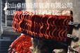 厂家直销大量消防沟槽钢卡钢卡价格优惠