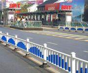 广西市政护栏厂家南宁道路护栏交通护栏直销厂家图片