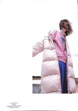 艾利欧专柜品牌女装19年冬装折扣尾货批发快手抖音直播特卖特价甩货服装货源
