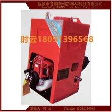 江苏总代理GXYQ-8移动式高压细水喷雾泵