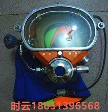 厂家批发零售HJ801潜水面罩部队专用