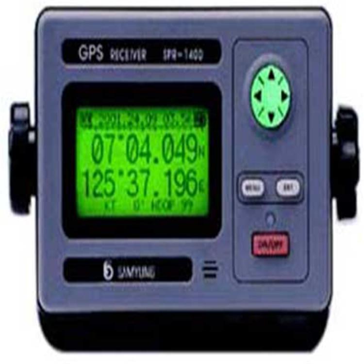 供应韩国三荣SAMYUNGSPR-1400导航仪船检CCS证书