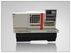 厂家直销数控车床CJK6136快速高效导轨耐磨南通数控机床6136