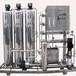達旺機械表面清洗用水操作簡單,工業凈水設備