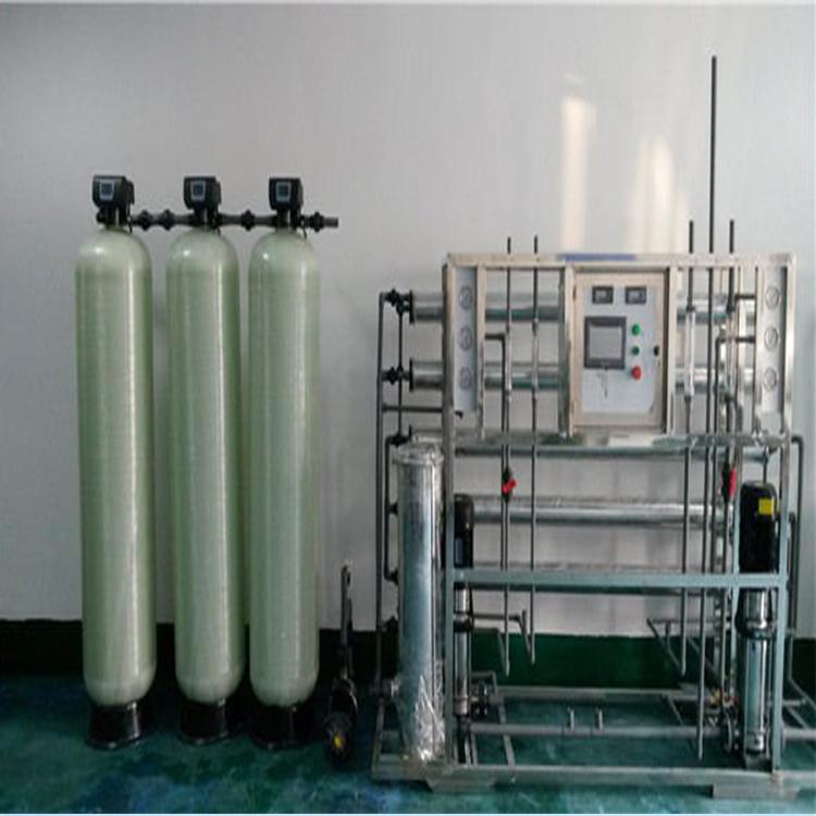 衢州纯净水设备厂家,达旺反渗透纯净水设备,去离子水设备