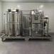 達旺大型工業純凈水設備,定做1-10噸反滲透水處理設備