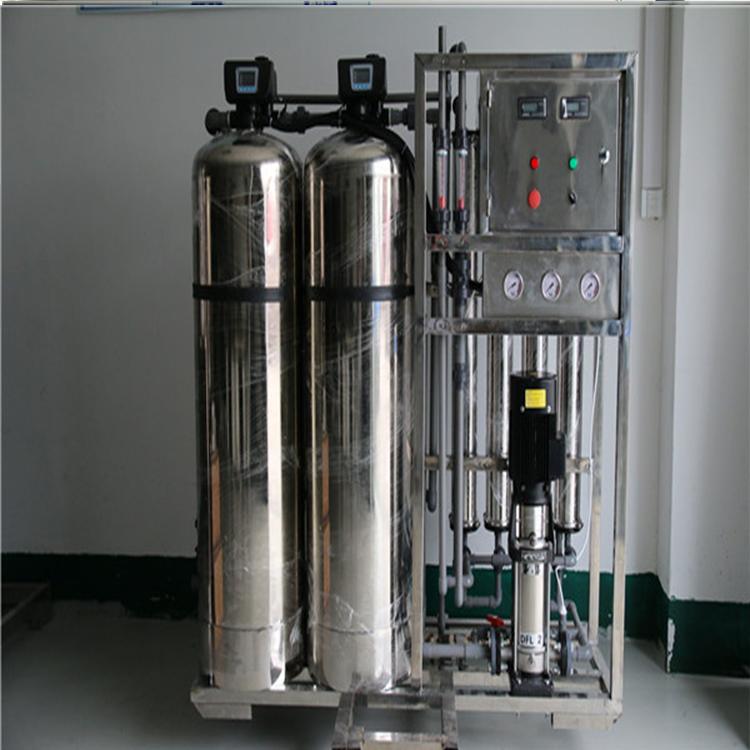 耐用达旺纺织厂生产用水量大从优,去离子水设备