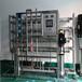 河水排污設備,電鍍廢水回用設備,一體化污水處理設備