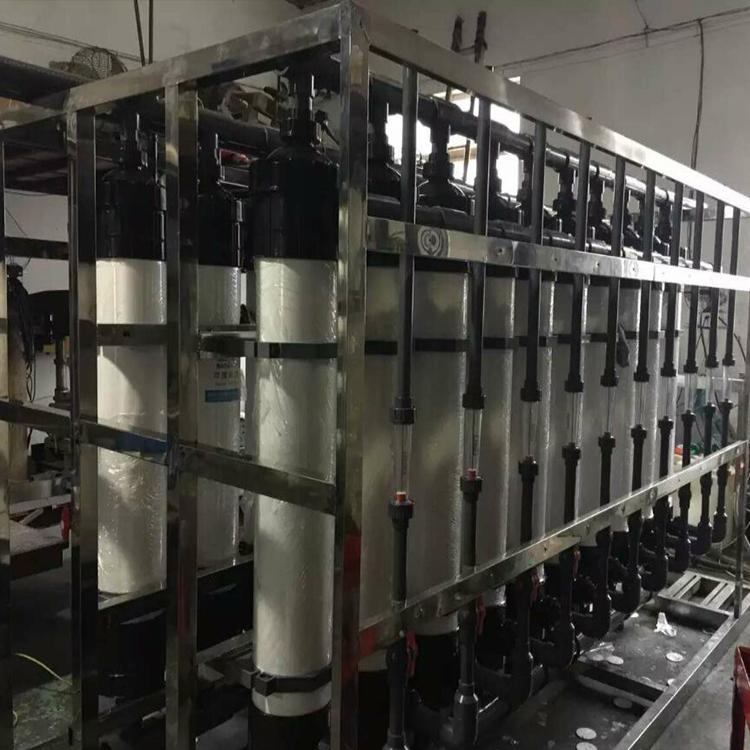 宁波工业净水器设备,矿泉水设备,水库超滤水设备,海水淡化
