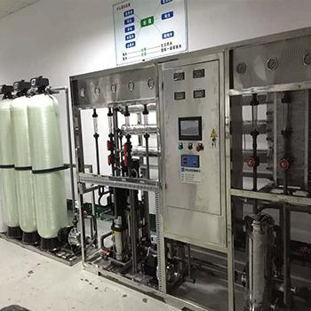 纯净水设备,达旺反渗透纯水设备,工业纯水机