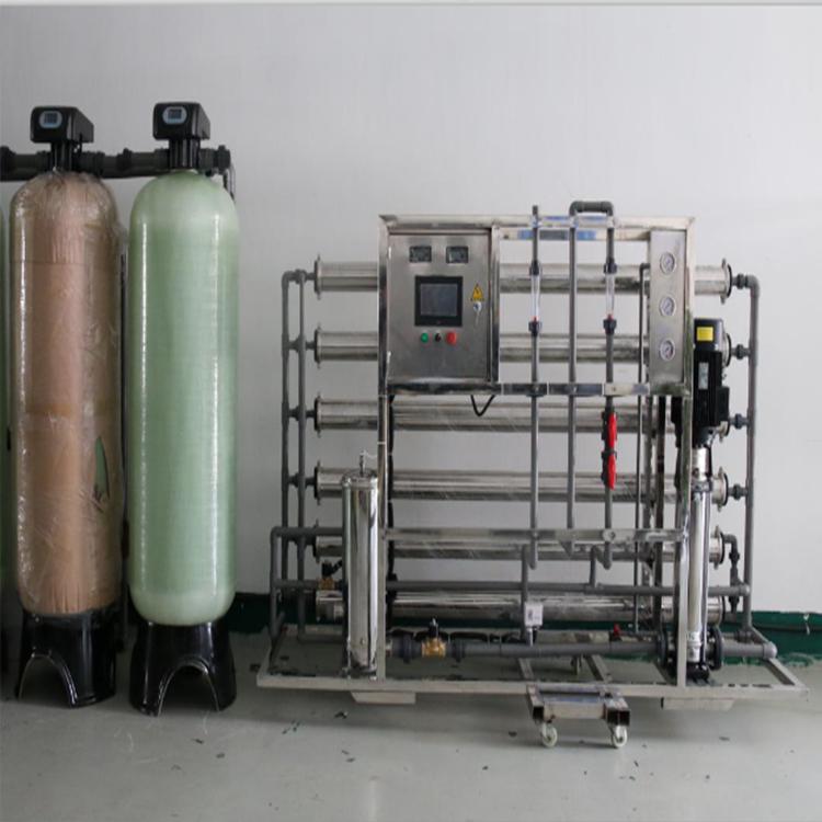 反渗透纯水设备,制药纯净水设备,工业超纯水设备