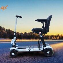 哪家泰州残疾人代步车厂家的产品好?优选Solax