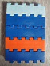 瓦楞纸输送带平板网链生产厂家图片