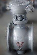 蜗轮偏心半球阀Q340F/H