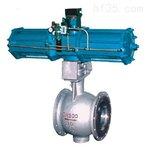 PBQ640F/H气动偏心半球阀