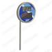 北京康安森供应太阳能数字温度计LC系列