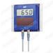 北京康安森供应德国SIKA温度计IC系列太阳能数字温度计