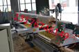 多功能木工车床使用方法全自动数控木工车床楼梯立柱加工专用设备