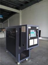 密炼机油循环电加热器图片
