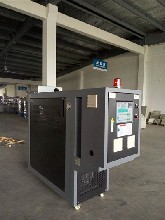 流延膜机双温加热器图片
