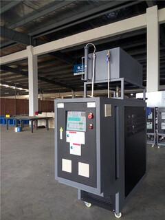 江西压延PVC油温机图片2