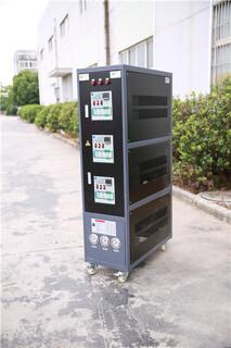 江西压延PVC油温机图片6