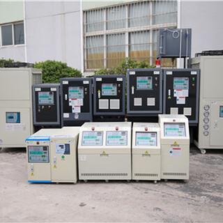 江西压延PVC油温机图片1