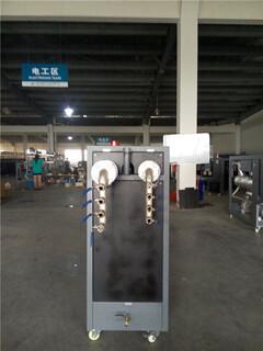 江西压延PVC油温机图片5