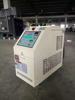江西压延PVC油温机图片4