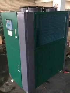 江西压延PVC油温机图片3