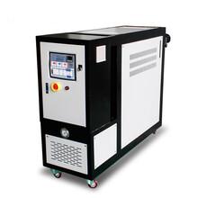 青岛压铸模温机用什么油,青岛导热油电加热设备图片
