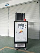 90KW運油式模溫機圖片