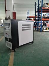 電加熱導熱油爐廠商圖片