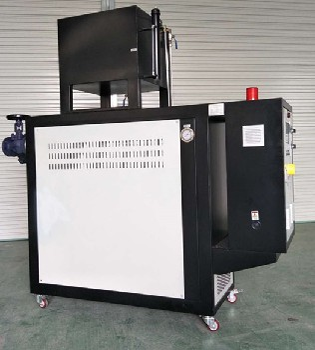 导热油电加热器选型
